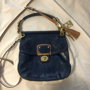 70th Anniversary Coach Purse